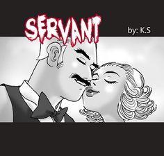 Silent Horror :: Servant | Tapastic Comics - image 1
