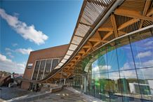 The Forum - University of Exeter