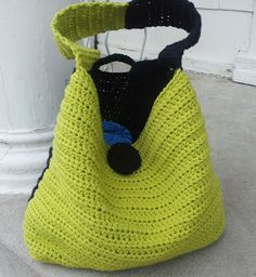 Crochet Dynamite: The Crochet Button