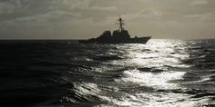China leaders fuming over U.S. flexing military muscle in South China Sea - Videos - CBS News