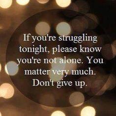 Depression, Fibromyalgia, Autoimmune Diseases, Chronic Pain. You are not alone.