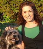 Parvene Farhoody - Professional Animal Training Consultant