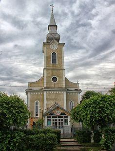 All sizes | Sieu Odorhei Biserica | Flickr - Photo Sharing!
