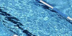 Flüchtlinge onanieren in Schwimmbecken