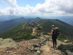 VEGAN on the AT: Appalachian Trail '15