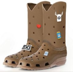 I Laughed, Rubber Rain Boots, Shoes, Zapatos, Shoes Outlet, Shoe, Footwear