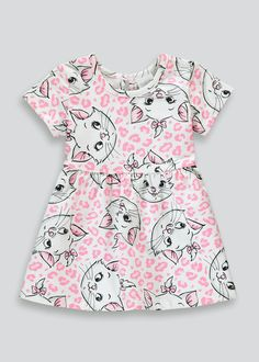 Cute Funny Babies, Funny Baby Clothes, Cute Baby Girl, Marie Aristocats, Marie Cat, Teddy Bear Clothes, Girls Sleepwear, Little Girl Fashion, Disney Girls