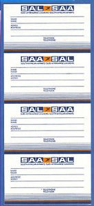 SAA-South-African-Airways-Baggage-Labels-Stickers