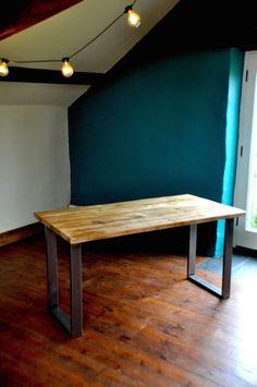 reclaimed wood desk industrial rustic table vintage scaffold wood desk rustic scaffold board furniture bespoke office bespoke office desks