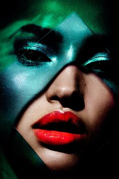Jamie Nelson |Fashion Beauty Photographer