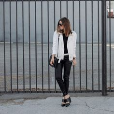 50+Incredible+Fall+Outfit+Ideas+to+Try+Now+via+@WhoWhatWear #invertedtriangle