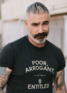 Sheehan & Co. Poor, Arrogant, & Entitled Tee