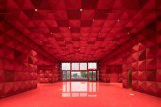 Gallery of Museum of Rock / MVRDV + COBE - 9