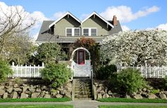 Home Maintenance Tips to Get Your Home Ready for Spring