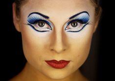 circus makeup                                                                                                                                                                                 Mais