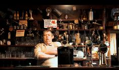'The Irish Pub' Reviewed: The Perfect Pint and a Fabulous Film