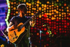 Chris ❤ #Coldplay
