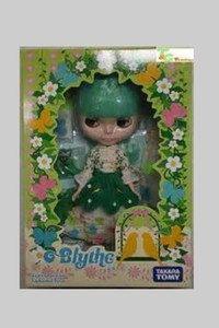 Takara Blythe Doll Enchanted Petal  Box and all by CharmsByIzzy, £130.00
