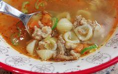 Ethnic Recipes, Soups, Anna, Design, Soup