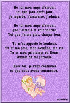 5 Poèmes d'amour - Frawsy
