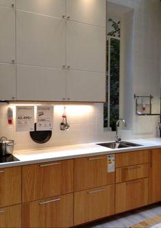 Ideas for kitchen ikea ekestad Ikea Kitchen Storage Cabinets, Ikea Kitchen Faucet, Ikea Kitchen Countertops, Ikea Kitchen Cart, Ikea Sinks, Ikea Kitchen Design, Living Room Cabinets, Kitchen Ideas, Ikea Ekestad