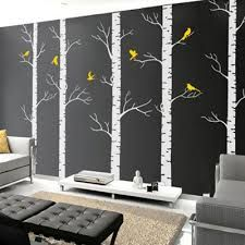 Image result for birch wall