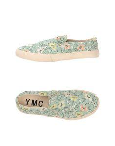 YMC YOU MUST CREATE . #ymcyoumustcreate #shoes #кеды и кроссовки