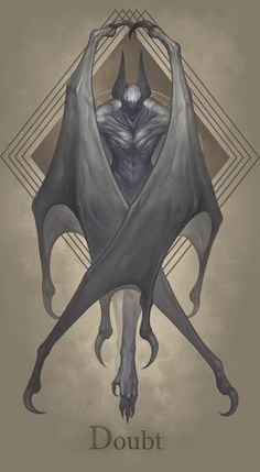 Monster Concept Art, Fantasy Monster, Monster Art, Dark Creatures, Mythical Creatures Art, Creature Concept Art, Creature Design, Fantasy Character Design, Character Art