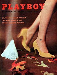 F#4 #801 - SEPT 1959 MARIANNE GABA