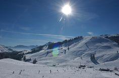 @Skigebiet am Sudelfeld