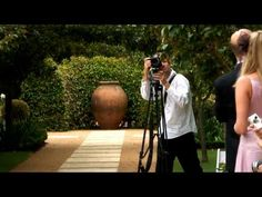 Behind the Scenes - Wedding video shoot -Margaret River, Dunsborough, Perth Western Australia.