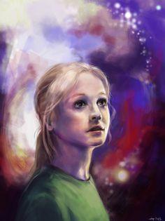 Jenny - The Doctor's Daughter by MrBorsch.deviantart.com on @deviantART