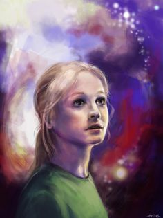 Jenny - The Doctor's Daughter by MrBorsch.deviantart.com on @deviantART