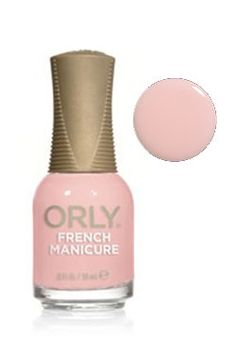 ORLY French Manicure - Rose-Colored Glasses (.6 fl.oz/18ml)