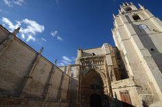 #Catedral de San Antolín de Palencia by Tuscasasrurales, via Flickr