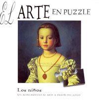 Los niños : un acercamiento al arte a través del juego