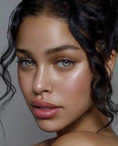Gorgeous Makeup: Tips and Tricks With Eye Makeup and Eyeshadow – Makeup Design Ideas Daily Makeup, Everyday Makeup, Makeup Tips, Makeup Ideas, Makeup Products, Makeup Tutorials, Gel Eyeliner, Eyeshadow Makeup, Makeup For Blondes