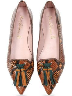 Chaussures exclusives Pretty Ballerinas SHADE Ballerines