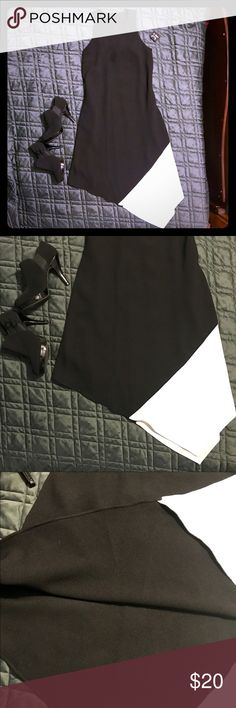 Rachel Roy Dress NWOT Such a beautiful and sophisticated dress 👗😍 fun and classy ❤️ Rachel Roy Dresses