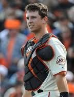 Buster Posey. Dreamboat.