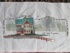 Home Again Design by D Morgan