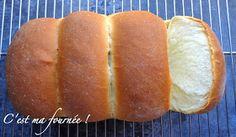 C'est ma fournée ! : L'incroyable méthode japonaise pour le pain : le tangzhong !