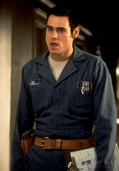 Jim Carrey playing Chip Douglas in The Cable Guy, has to be one of my favorite roles he has played |