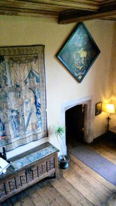 packwood-house-solihull-gallery-hall