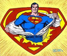 Superman - Curt Swan