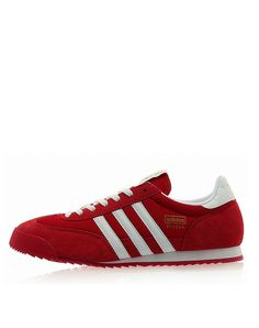 adidas Originals Dragon: Red