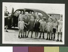 ילדים בשלכטנזה