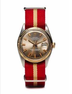 #chronowatchco ROLEX : Park & Bond Vintage Watches
