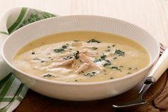 Рецепты блюд при остром панкреатите -супы