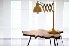 Check out our coffee & end tables selection for the very best in unique or custom, handmade pieces from our shops. Unique Coffee Table, Coffee And End Tables, Coffee Table Design, A Table, Table Lamp, London City, Desk Lamp, Home And Living, Tea Cups